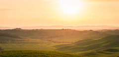 DSC_0092.jpg (saladino85) Tags: landscape sunset hilltop italy hills holiday tuscana blue tuscany scenery beautiful trees green rollinghills different corsano sunrise