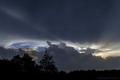 Ciel avant l'orage_1091 (lucbarre) Tags: sunset coucher soleil sun soir soirée