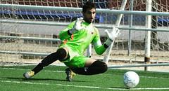 Miguel-Angel-Triana-CF (Triana al día) Tags: miguel ángel fútbol triana cf portero parada capitán