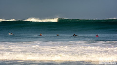 Hossegor #11 (Grind_da_coping) Tags: surfing surf france hossegor surfphotography waves wave beach nikon