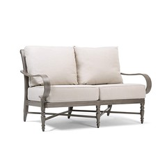 Saylor Loveseat Blue Oak Outdoor (Blue Oak Outdoor) Tags: blueoak blueoakoutdoor outdoorfurniture patiofurniture gardenfurniture sunroomfurniture saylor
