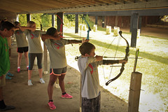 B-Archery-015 by New Jersey National Guard, on Flickr