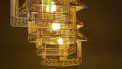bamboo bright bulbs golden hobart japanese lampshades lumix niji restaurant skewer sushi theen