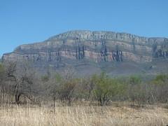 Südafrika Landschaft