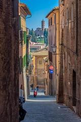 Siena Vespa (Nick Koehler Photography) Tags: rome venice florence travel travelphotography streetphotography street explore adventure siena photography passion people landscape cityscape city citylife