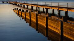 Morning (Jeff_Warner) Tags: nikond810 nikon247028 reflections morningsun