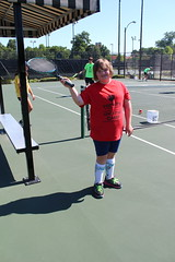IMG_8492 (varietystl) Tags: tennis anklefootorthotics summercamp afos legbraces orthotics afobraces
