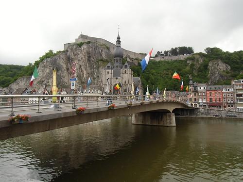 Charles de Gaulle-Brücke