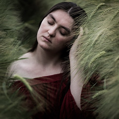 Ayla (1) (Hans Dethmers) Tags: wife woman vrouw model dream droom portrait portret hansdethmers
