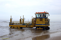 CDZ4047 Seatrack 1 (Fransang) Tags: knrm seatrack noordwijk aan zee