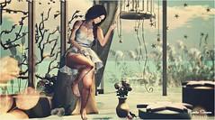 Look # 1144 The Charm (Kamila Stoanes) Tags: