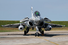 36 (IanOlder) Tags: dassault rafale chasse embarquee 11f tiger nato landivisiau ntm jet fighter french aéronavale france navy aircraft aviation