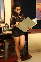 Bollywood Actress SALIYA Hot Photos Set-2 (96)