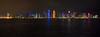 Middle east night (Paco CT) Tags: agua building ciudad construccion construction edificio nightshot nocturna panoramica rascacielos skyline city pano panorama panoramic perfil skyscraper doha qatar outdoor cityscape urbanscape pacoct 2017