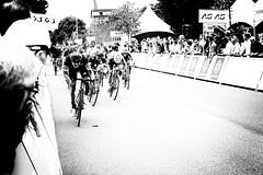 How does it feel/ (kceuppens) Tags: antwerpen antwerp cycling fiets koers bk kampioenschap belgie belgium nikon d810 2470 nikkor blackandwhite bw bla white zwartwit zwart wit
