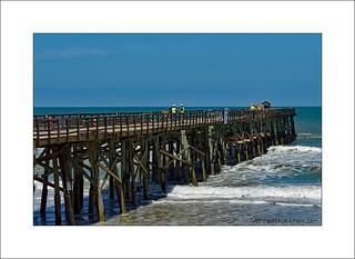 Flagler Pier Rebuild
