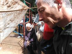 Exhumación Patio 4 Fosa 1 (Guadalajara)