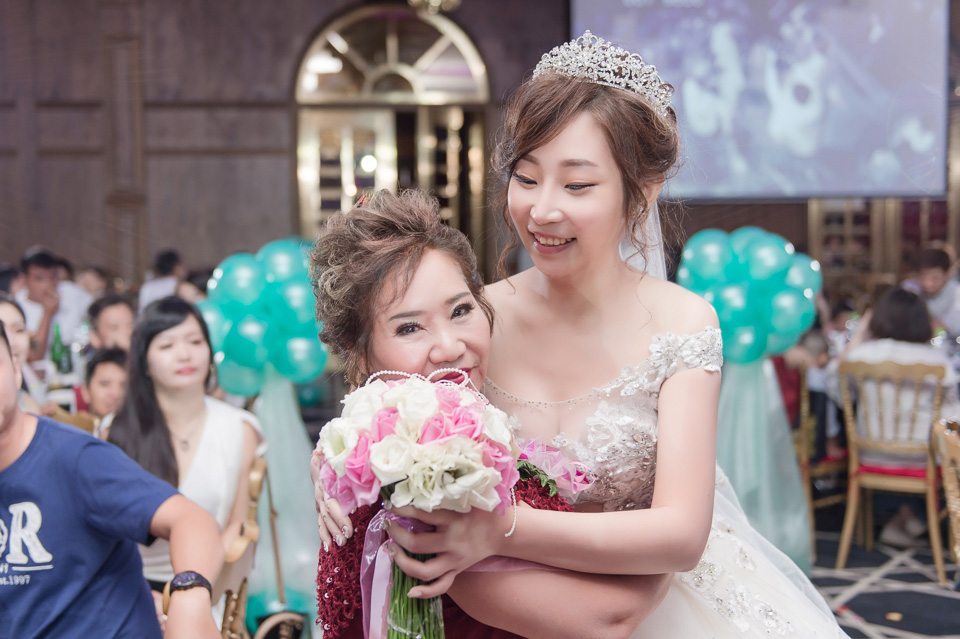 高雄婚攝 老新台菜 婚禮紀錄 Y & Y 052