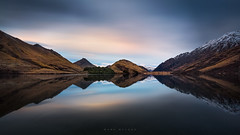 Moke Lake (Mark McLeod 80) Tags: 2016 glenorchy markmcleod markmcleodphotography nz newzealand queenstown southisland mokelake winter