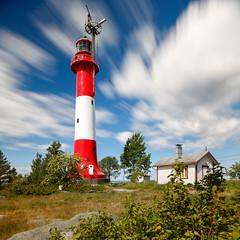 #visitfinland (ken@pi©) Tags: finland suomi tankar kokkola longexposure le landscape fyr majakka lighthouse canon5dmkiii canon5dmk3 canon24mmtsef35lii panorama