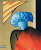 PEUR (KOHLI MICHEL) Tags: peur miedo atome atomo art arte artkohli collage