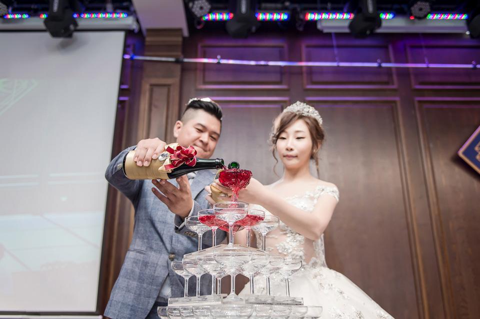 高雄婚攝 老新台菜 婚禮紀錄 Y & Y 063