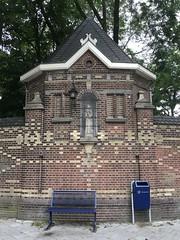 You invited to sit down. (Rudike) Tags: noordbrabant steden bankje nederland holland shertogenbosch denbosch