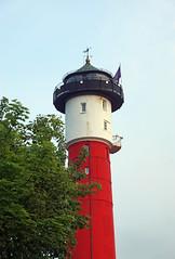 2017-06-02 06-18 Niedersachsen 110 Wangerooge, alter Leuchtturm