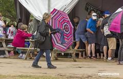 SF2016 237 (rumimume) Tags: rumimume 2016 owensound ontario canada photo canon 80d summerfolk music craft folk festival summer fun umbrella