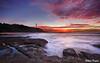 0S1A1177enthuse (Steve Daggar) Tags: norahhead sunrise seascape landscape lighthouse longexposure gosford nswcentralcoast