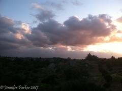 Backyard Sunset 2 (Explore) (jennifer_parker81) Tags: southerncalifornia riverside magichour uneditedglory