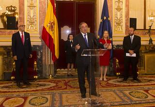 19/6/2017 XXVIII Reunión de Presidentes de Organizaciones Iberoamericanas