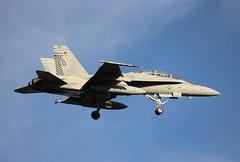 Marines F/A-18D, MAG-31, VMFA(AW)-533, Hawks, ED-00, #164888. Feb 2017, (hondagl1800) Tags: fa18 fa18d fa18hornet f18 hornet usa usmc unitedstatesmarines marines marinecorps marinesfa18d mag31 vmfaaw533 hawks ed00 164888 feb2017 aircraft airplane blue vehicle outdoor fighterjet fighteraircraft fighter michaeldebock myrtlebeach myrtlebeachsouthcarolina military militaryaircraft instagramapp aviation