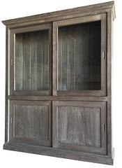 ... Door Wilshire 6 Drawer Dresser Wine Display ...