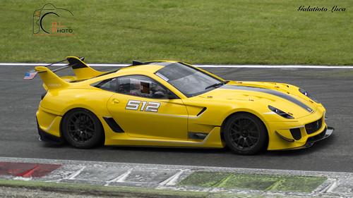 "Ferrari 599XX n°512 • <a style=""font-size:0.8em;"" href=""http://www.flickr.com/photos/144994865@N06/35439287062/"" target=""_blank"">View on Flickr</a>"