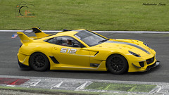 "Ferrari 599XX n°512 • <a style=""font-size:0.8em;"" href=""http://www.flickr.com/photos/144994865@N06/35439287062/"" target=""_blank"">View on Flickr</a>"
