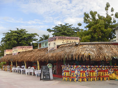 2017-04-23_08-19-07 Lizzy's (canavart) Tags: sxm fwi stmartin stmaarten sintmaarten philipsburg caribbean lizzys bar restaurant boardwalk