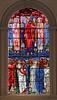 Birmingham St Philip's Cathedral Stained Glass 2 (ahisgett) Tags: preraphaelite artist sir edward burnejones william morris st philips's church saint birmingham cathedral