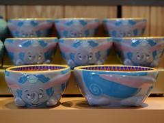 Disneyland Visit 2017-07-09 - Downtown Disney - World of Disney - Small Bowls (drj1828) Tags: disneyland visit 2017 downtowndisney worldofdisney merchandise