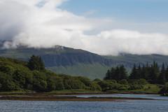 (brittunculi) Tags: mull scotland mountain nature landscape