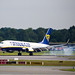 G20 Germany: Ryanair Boeing 737-8AS EI-EBX