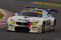 SUPER GT Official Test at Suzuka Circuit 2017.7.1 (172) (double-h) Tags: omd em1markii omdem1markii supergt suzukacircuit officialtest test スーパーgt 鈴鹿サーキット 公式テスト