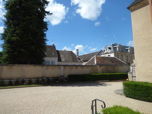 Patriarche Beaune  - Rue du Collège/Rue Paul Chanson, Beaune