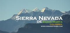 fotos-sierra-nevada-de-santa-marta (wimaketours) Tags: naturaleza colombia senderismo montañas trekking aventura paisajes cascadas caminatas aves birding