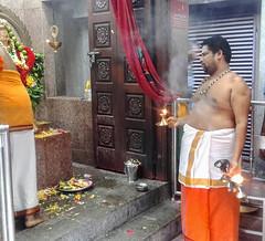 Sri Maha Mariamman Temple (Cleu Corbani) Tags: srimahamariamman templos templohindu hindues cultura ceremonia religiones personas gente people rezos fe creencias creyentes