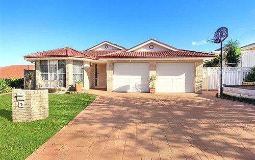 4 Parkview Close, Horsley NSW