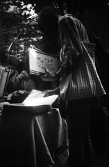 座標系 (coordinate system) (Dinasty_Oomae) Tags: kodak retina retinette コダック レチナ レチネッテ 白黒写真 白黒 monochrome blackandwhite blackwhite bw outdoor 東京都 東京 tokyo chiyodaku 千代田区 丸の内 marunouchi 東京国際フォーラム tokyointernationalforum