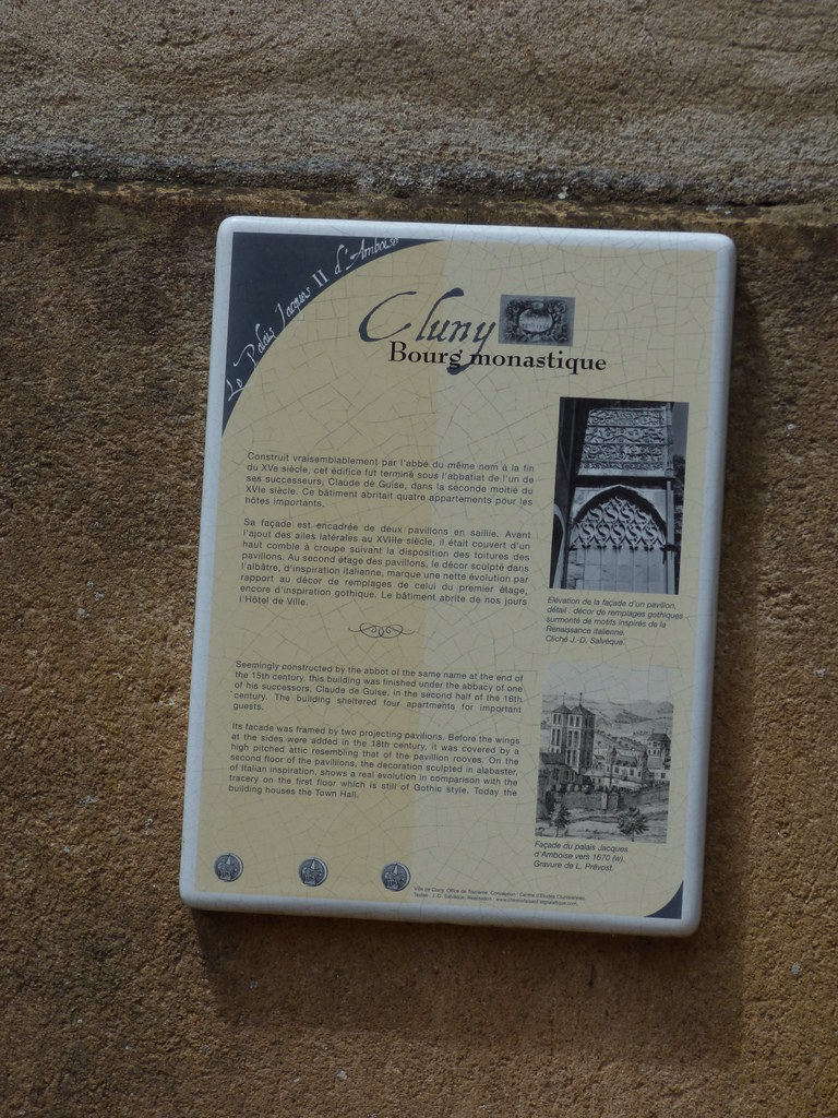 The Worlds Best Photos Of Bourgogne And Plaque Flickr Hive Mind