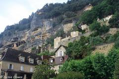 Le Roque Gageac 14 Jun 17 -6 (clowesey) Tags: la roque gageac dordogne france laroquegageac