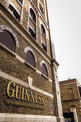 Ireland - Dublin - Guinness Storehouse (Marcial Bernabeu) Tags: marcial bernabeu bernabéu ireland irlanda dublin dublín guinness storehouse factory fábrica brewer brewery building visit cerveza beer dark bricks irlandesa irish